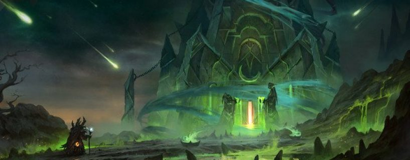 RAID: Tomb of Sargeras Guide
