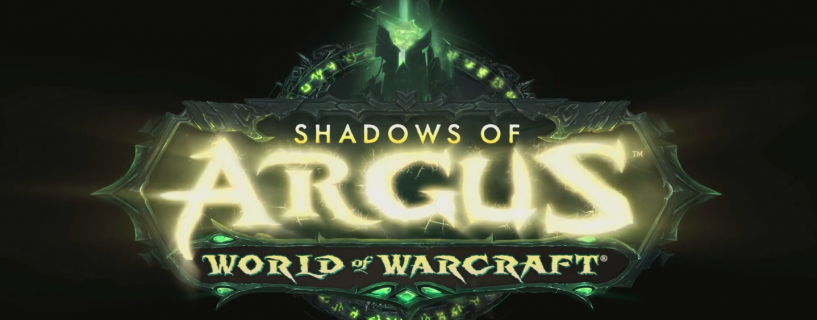World of Warcraft 7.3 Patch Notes